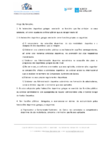 Artigo 56 Lei do Deporte de Galicia – Funcións