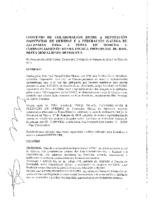 Deputacion Ourense convenio 2016