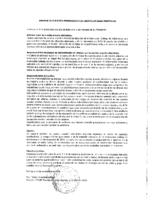 Informe Auditoria 2015