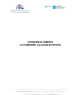 NORMAS DE BO GOBERNO