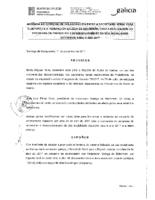 Secretaría Xeral para o Deporte – Adenda Convenio 2017