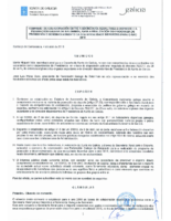 Secretaría Xeral para o Deporte – Convenio 2018