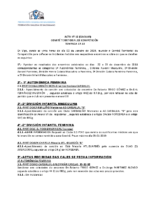 ACTA Nº 15 (18-19)