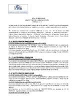 ACTA Nº 23 (18-19)