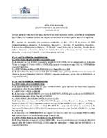 ACTA Nº 25 (18-19)