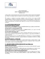 ACTA Nº 32 (18-19)