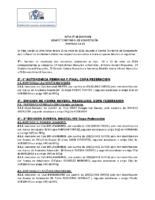 ACTA Nº 34 (18-19)