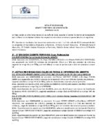 ACTA Nº 36 (18-19)