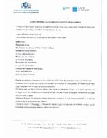 Acta Xunta Xestora outubro 2018