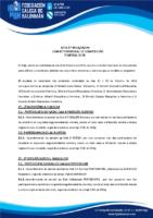 ACTA Nº 5 2019 ++