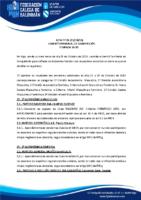 ACTA Nº 6 2019-1-