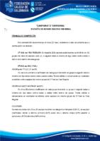 DIVISIÓN DE HONRA XUVENIL FEMININA 19-20 – BASES DE COMPETICIÓN
