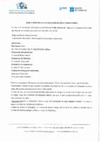 ACTA XUNTA XESTORA FGBM. 08-10-2018