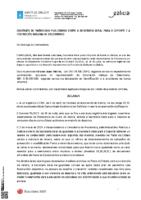 CONTRATO PATROCINIO XUNTA – VIOLENCIA XÉNERO 2019