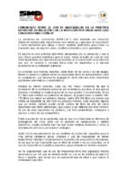 SEMED. USO DA MÁSCARA NO DEPORTE
