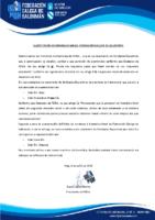 SUBSTITUCIÓN MEMBROS ASEMBLEA FEDERACIÓN GALEGA DE BALONMÁN 09-07-2020