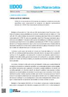 DOG 03-12-20 (MEDIDAS ESPECÍFICAS)