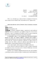 SUBVENCIÓN DEPUTACIÓN OURENSE – ESCOLAS-2020