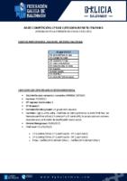 INFANTIL FEMININO BASES COMPETICIÓN APROBADAS O 23-02-21