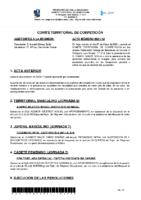 ACTA Nº 18 TEMP 20-21
