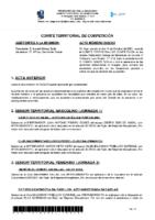 ACTA Nº 03 TEMP 21-22